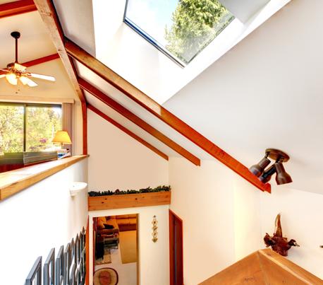Velux Loft Conversion In Dartford Kent Amp Essex